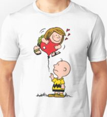 Patty and Charlie Unisex T-Shirt