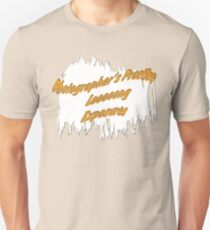 Long Exposures T-Shirt