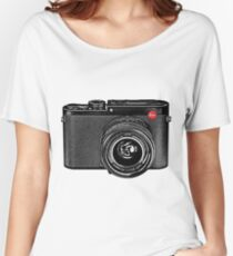 Leica Q Women's Relaxed Fit T-Shirt