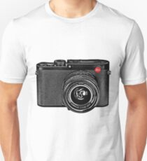 Leica Q Unisex T-Shirt