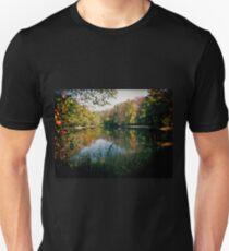 Autumn Reverie Unisex T-Shirt