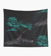 WDVH - 0019 - Lean Left Lean Right Wall Tapestry