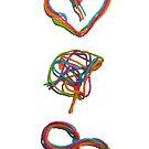 Love Chaos Infinity II by KukiWho