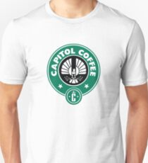 Capitol Coffee T-Shirt