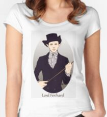 Victorian Solas Women's Fitted Scoop T-Shirt