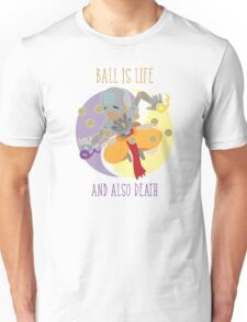 We Ball in Harmony Unisex T-Shirt