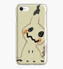 Mimikyu - Pokémon Sun Moon iPhone Case/Skin