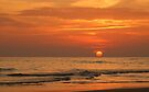 Florida Sunset by Sandy Keeton