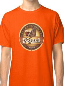 Kozel Beer Classic T-Shirt