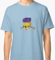 Boxy Piñatamon Classic T-Shirt