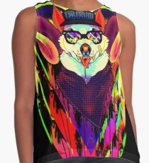 COOL AS HELL Contrast Tank