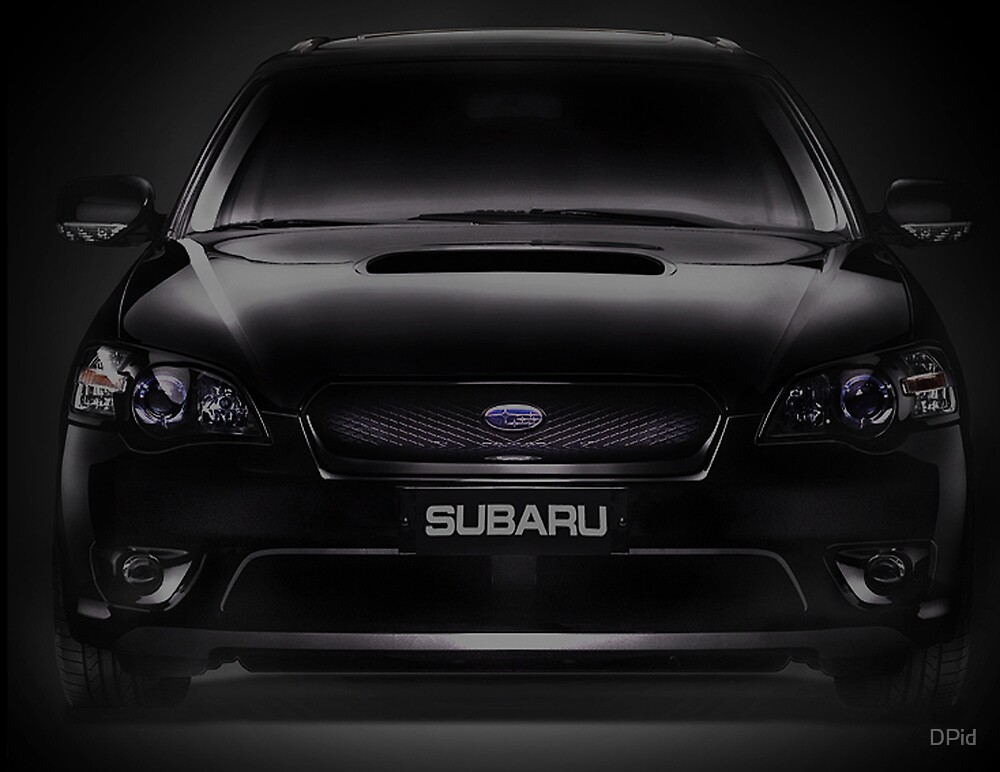 Subi Turbo Wagon by DPid