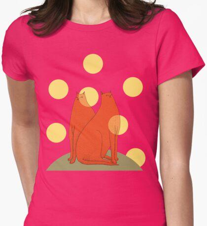 Wonder Cats T-Shirt