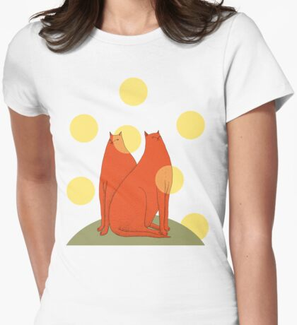 Wonder Cats T-Shirt