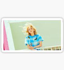 Taeyeon - Why  Sticker