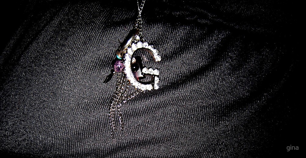 G by gina