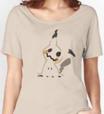 Mimikyu - Pokémon Sun Moon Women's Relaxed Fit T-Shirt