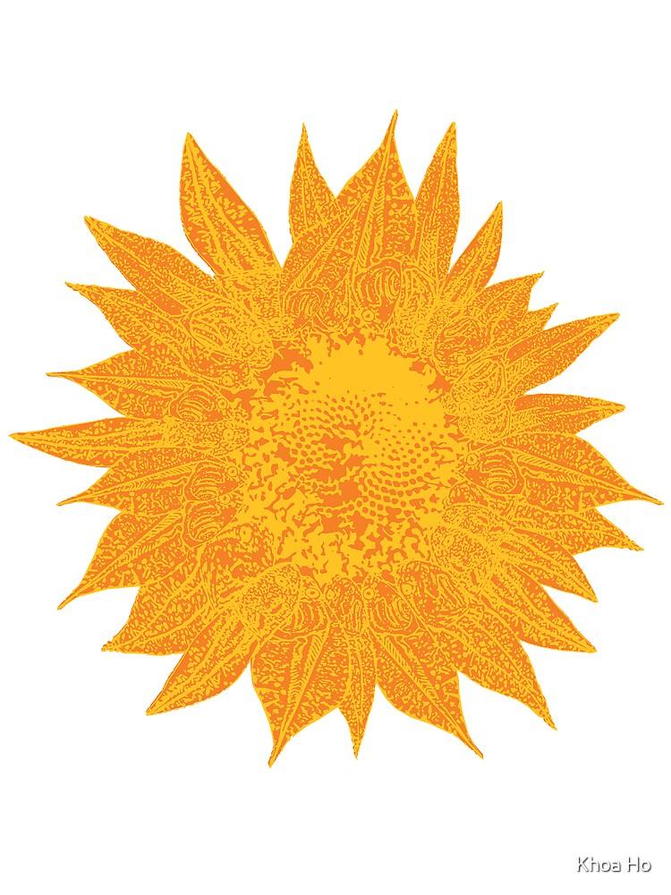Sunny Creation by keenasgolfer