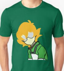 Pidge Silhouette T-Shirt