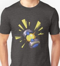 Ana - Grenade T-Shirt
