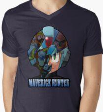 Mega Man - Maverick Hunter X T-Shirt