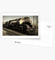 Gloria Postcards
