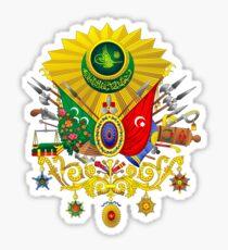 Ottoman Empire Sticker