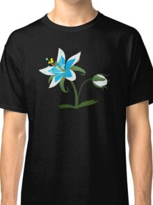 Breath of The Wild - Flower Classic T-Shirt