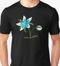 Breath of The Wild - Flower T-Shirt