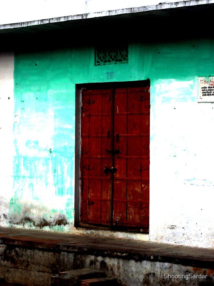 The Door @ Pushkar 2 by ShootingSardar