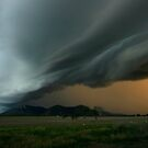 Thunder Rolls by Julie Just