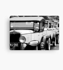 1930s Chevy Canvas Print