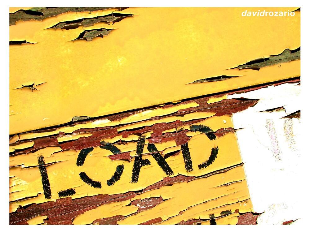 off-load by David Rozario