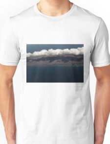 Up in the Air Unisex T-Shirt