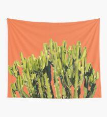 Bold Cactus #redbubble #cactus #buyart Wall Tapestry