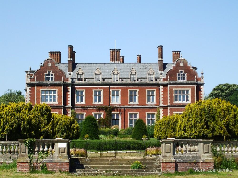 Lynford Hall by Mark Czerwonka