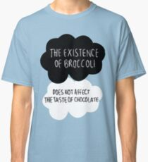 The Existence of Broccoli Classic T-Shirt