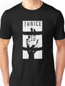 Thrice Hand Unisex T-Shirt