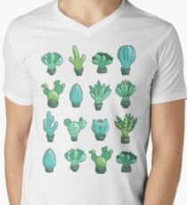 Cute cactus and succulents T-Shirt