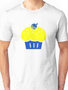 "GSW - KD Kevin Durant Cupcake ""Reverse Troll"" Shirt 3 Unisex T-Shirt"
