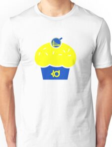 "GSW - KD Kevin Durant Cupcake ""Reverse Troll"" Shirt 2 Unisex T-Shirt"