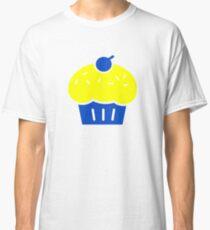 "GSW - KD Kevin Durant Cupcake ""Reverse Troll"" Shirt Classic T-Shirt"