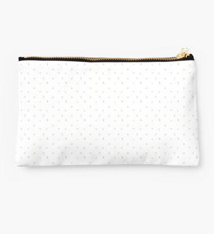 Sweet Simple Dots Studio Pouch