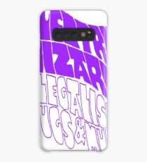 Electric Wizard, Legalise Drugs & Murder  Case/Skin for Samsung Galaxy