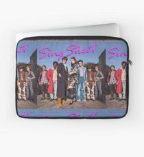Sing Street Album Cover Laptop Sleeve