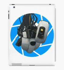 Portal GLaDOS iPad Case/Skin