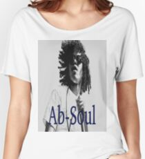 Ab-Soul Women's Relaxed Fit T-Shirt