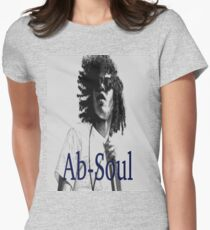 Ab-Soul Women's Fitted T-Shirt