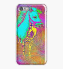 pony iPhone Case/Skin