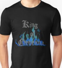 King of Gehenna T-Shirt